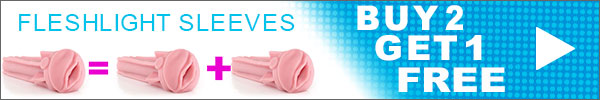 Fleshlight Deals